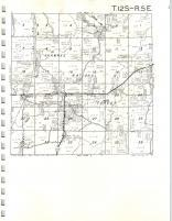 Map Image 002, Pope and Hardin Counties 1975